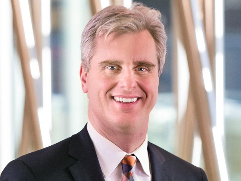 Attorney Edward E. Beckmann