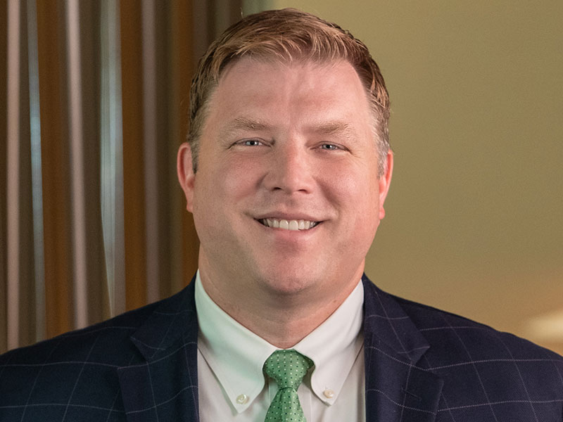Attorney Stephen M. Ringquist