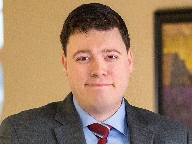 Attorney Alexander J. Farrell