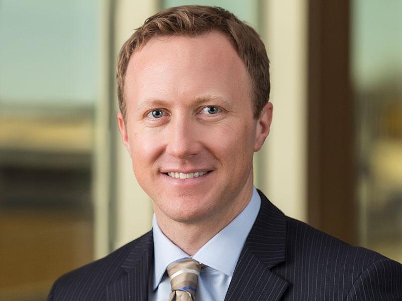Attorney Bradley M. Schaeppi