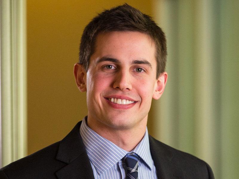 Attorney Brian R. Christiansen