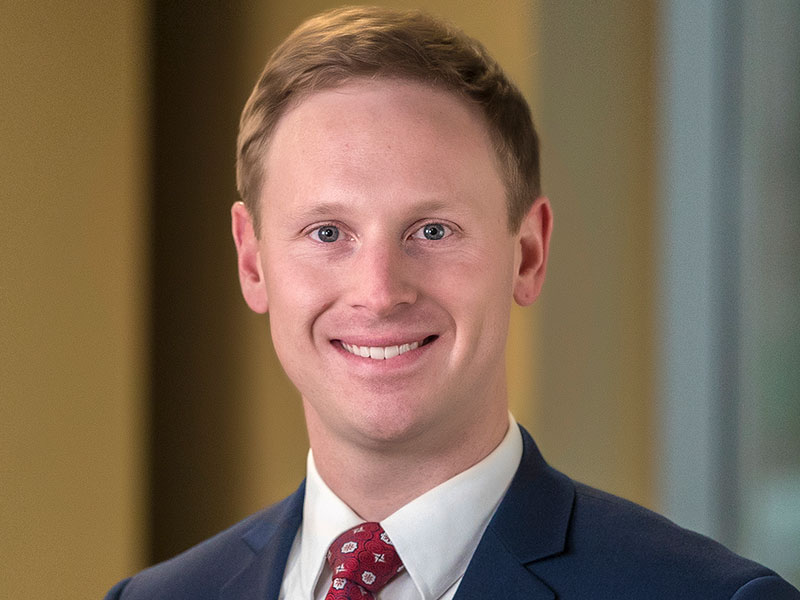 Attorney Cole A. Hickman
