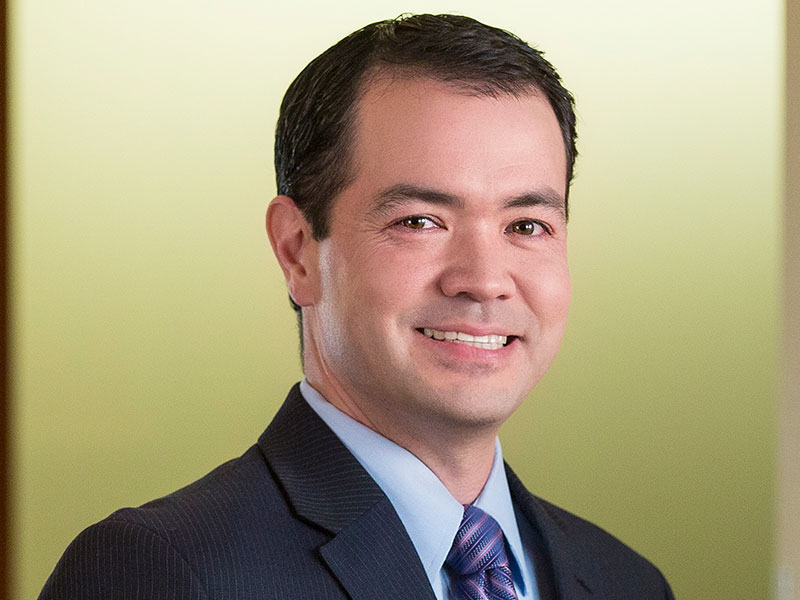 Attorney Gregory S. Otsuka