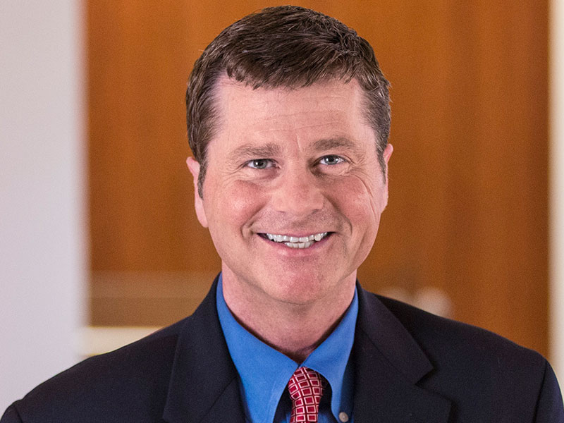 Attorney Jonathan D. Jay