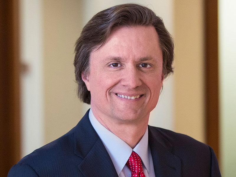 Attorney John J. Steffenhagen