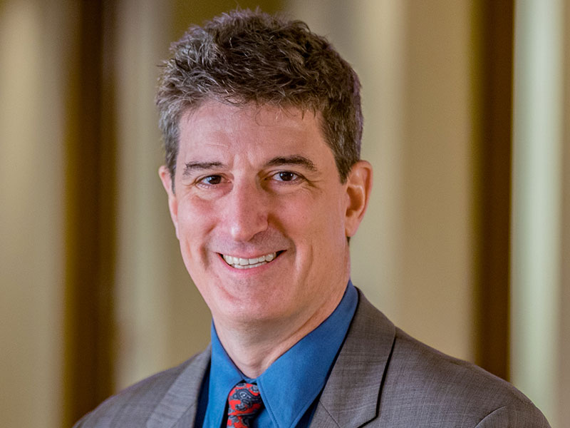 Attorney Joseph P. Beckman