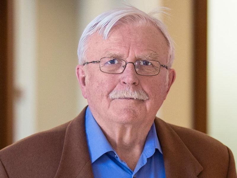 Attorney Jerome S. Rice