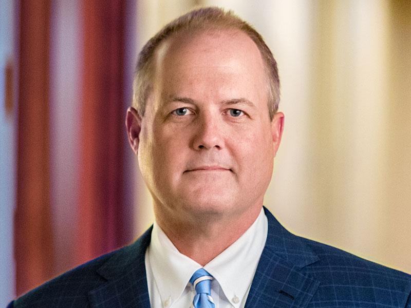 Attorney Kurt M. Mitchell