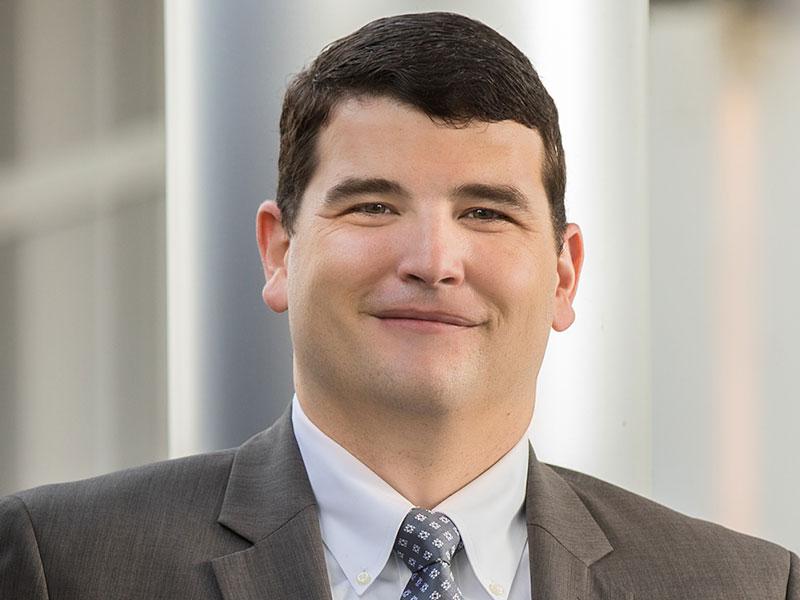 Attorney Michael P. Srodoski