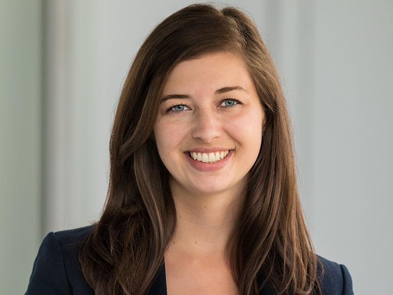 Attorney Rachel L. O'Connor