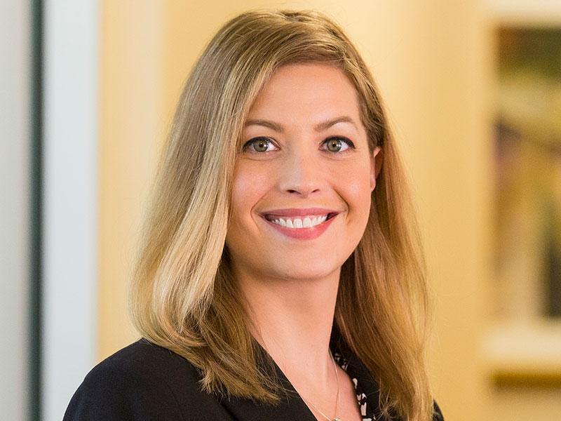 Attorney Rachel M. Dahl