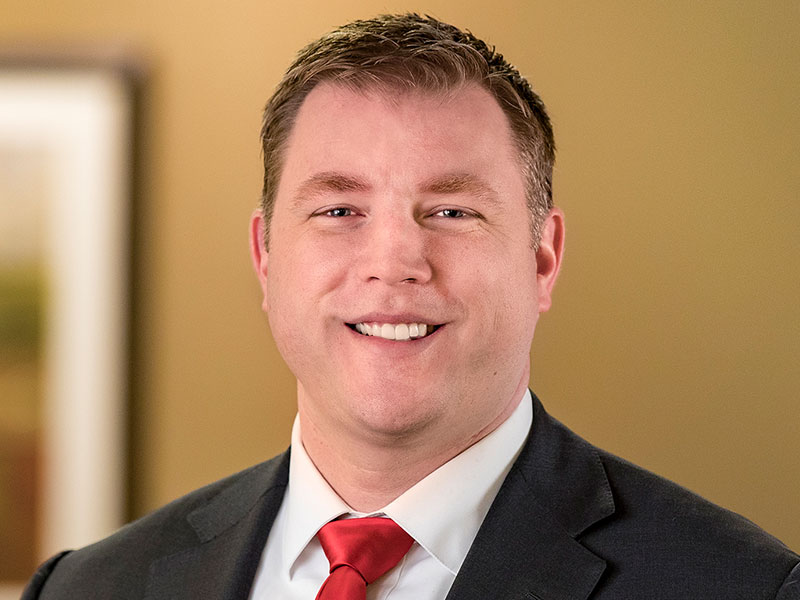 Attorney Stephen M. Ringquist