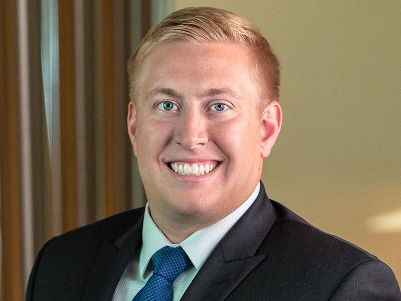 Attorney Nicholas J. Gutknecht
